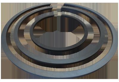 piston rings reciprocating compressor